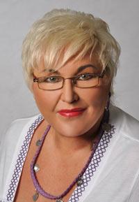Ursula N. Roer Sozialtherapeutin